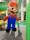 Mario soft inflatable kite pendant 4m