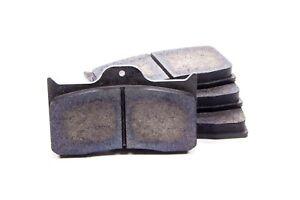 WILWOOD BP-10 Compound Brake Pads Dynalite Caliper Set of 4 P/N 150-8850K