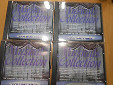 London Theatre Orch.& Singers - Musicals Collection (CD) 5020214304423 4CDs