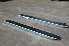 Fork Tyne Extensions - 9500kg capacity - 1780mm long to suit 165x65mm tynes