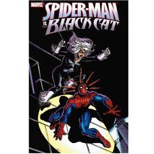 BD comics Marvel Spider-man vs the Black Cat Vol.1