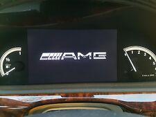 W221 W216 Nachrüstung Benzin/Diesel AMG Menü Freischalten Tacho 320km