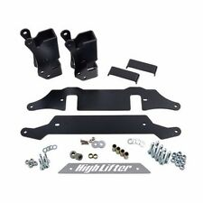 Polaris RANGER RZR XP 1000 XP 4 1000 High Lifter Signature Series Lift Kit