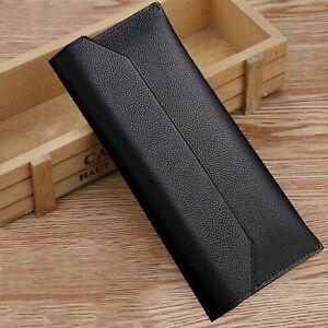 Ledertasche Schutzhülle Aufbewahrungskoffer Teil für Samsung Galaxy Z Fold 2