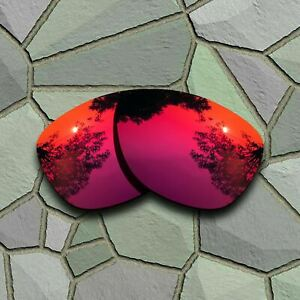 Polarized Lenses Replacement for-Soprano BMD0011 55-17-136-Varieties