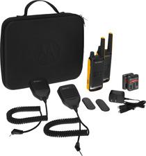 Motorola Talkabout T82 Extreme RSM - 2 x Walkie Talkie PMR Funkgerät