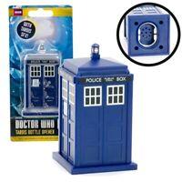 Doctor Who - TARDIS Bottle Opener-WESDR253