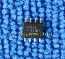 10pcs DS2438 DS2438Z DS2438Z+ DALLAS SOP-8