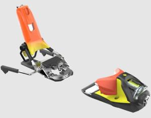 Look Pivot 14 GW Ski Bindings Forza 130mm Brake – NEW