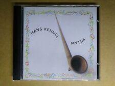 Hans Kennel: Mytha (Contemporary Alphorn Orchestra, hat ART CD 6110), 1992