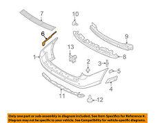 KIA OEM 06-12 Sedona Rear Bumper-Upper Bracket Right 866624D000