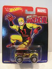Hot Wheels Marvel Daredevil 1967 Ford Bronco Roadster MOC