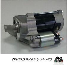 MOTORINO STARTER AVVIAMENTO PER PIAGGIO PORTER 1300 16V
