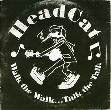 Walk The Walk Talk The Talk - Headcat (2011, CD NEU)