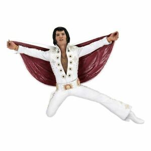 Elvis Presley Action Figure Live in ´72 18 cm NECA 18085
