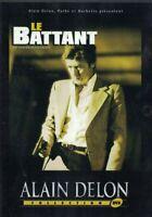 DVD LE BATTANT ALAIN DELON