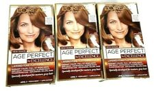 3  Hair Dye  Light Soft Chestnut Brown  Color Age Perfect Excellence 6CB
