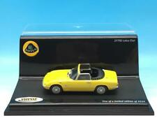 VITESSE LOTUS ELAN NORFOLK YELLOW LTD TO 4224 27750 1/43