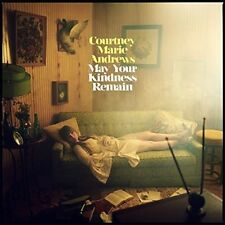 May Your Kindness Remain - Courtney Marie Andrews (2018, Vinyl NEUF)