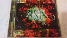 Asa CD EP death metal rare unsigned independent