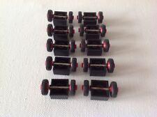 Lego Räder,alt,10 Stück,Legoland (3)
