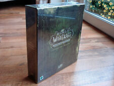 World Of WarCraft: The Burning Crusade - Collector's Edition / CE *Neu*OVP* Boni