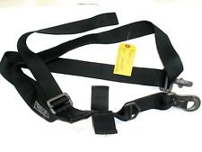 Safety Systems Usa Emergency Fire Fighter Rescue Rappelling Harness Belt