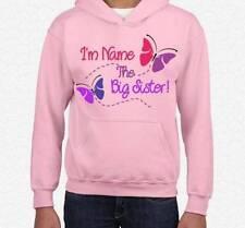 Sweats et vestes à capuches à motif Brodé pour fille de 2 à 16 ans