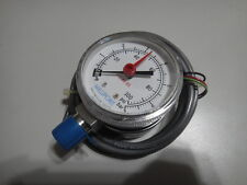 New Millipore Pressure Gauge 0-7b