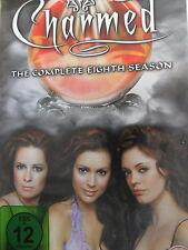 Charmed - The Complete Eight Season (Staffel 8) - Deutsch / Englisch - 6 DVD