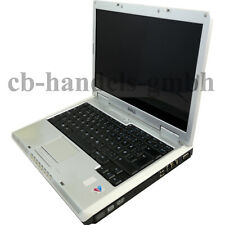 DELL INSPIRON 630m INTEL PENTIUM 1.86 GHZ 1024MB RAM 60GB HDD 14,1 ZOLL NOTEBOOK