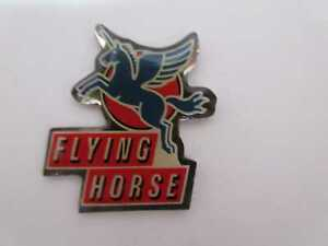 Pin Flying Horse Energy Drink Getränk Soft Drink Germany