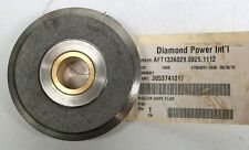NEW DIAMOND POWER 3053741017 1 IN ID FLANGE CARRIAGE ROLLER ASSY FK