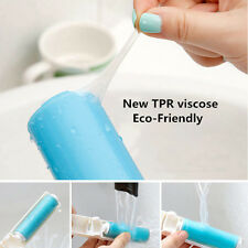 Washable Sticky Cleaner Lint Roller Clothing Dust Hair Remover Brush Reusable