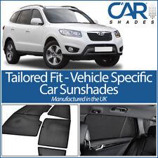 Hyundai Santa Fe 5dr 2007-2012 UV CAR SHADE WINDOW SUN BLINDS PRIVACY GLASS TINT