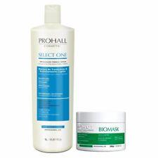 Prohall Kit Select One Progressiva & Biomask Hydration for Damaged Hair