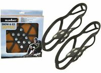 Summit Traxion Snow & Ice Grippers in Medium Sizes