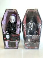 Living Dead Dolls by Mezco -- Misery and Tragedy