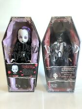 Living Dead Dolls by Mezco - Misery and Tragedy