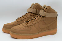 Nike Air Force 1 '07 LV8, Flax / Gum Light Brown, 882096 200, Size 11.5
