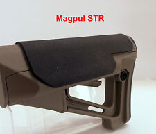 Cheek Pad fits Maggpul STR & ACS Stocks - by Eagle Mtn Arms