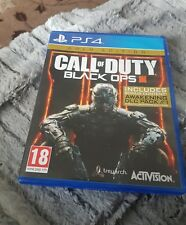 Call of Duty Black Ops 3 Sony Ps4 Juego