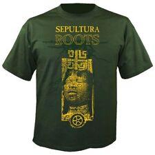 SEPULTURA - ROOTS 30 YEARS   T-SHIRT GRÖßE/SIZE XXL NEW+