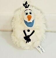 "Disney Frozen Olaf Hideaway Pets Mini 5"" Plush Stuffed Animal Toy"