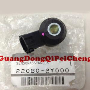 Engine Knock Sensor 22060-2Y000 For Infiniti G35 I35 M45 Q45 QX4 NissanAltima
