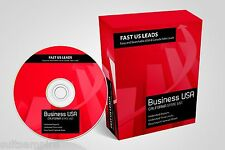 California Complete Business Directory Sample List Telemarketing 1000 leads