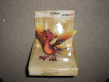 Brand New Schleich 70200 Ritter Phoenix Figure 5 inches tall