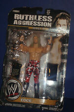 WWE Wrestling Ruthless Aggression Series 35 Action Figure EDGE  New  In Box Rare