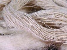 Ashford Linen Fibre - For Spinning, Carding Felting etc 100g LIN100