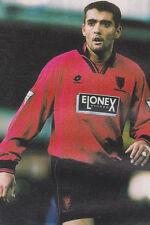 Football Photo>JON GOODMAN Wimbledon 1994-95